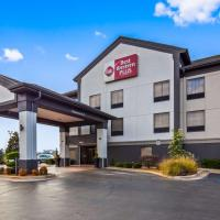 Best Western Plus Midwest City Inn & Suites, hotel in Midwest City