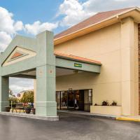 Quality Inn Opryland Area, hotel in Nashville