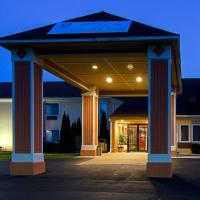Quality Inn Plainfield I-395، فندق في Plainfield