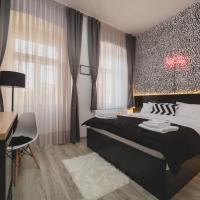 Hotel Marienplatz Podgorica, hôtel à Podgorica