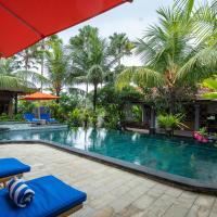 Natya Hotel Tanah Lot, отель в городе Танах-Лот