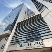 Golden Tulip Downtown Abu Dhabi