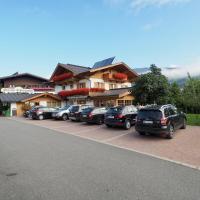 Steiningå, hotel in Kirchberg in Tirol