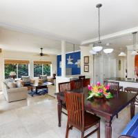 Poipu Regency Villas G110 - Gardenview - 2BR/2BA Central AC