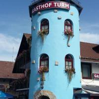 Pension Turm