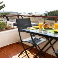 Like-home Sea View Apt, hotel in Carcavelos
