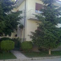 House POLI, hotel em Berovo