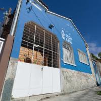 Trem Azul Hostel
