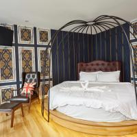 DREAM LUXURY HOTEL, hotel in Muar