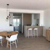 Appartement Belle Mer