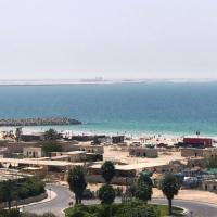 Cozy Suite Close To Aquarium And Al Khan Lagoon