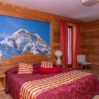 Hotel Chaberton, hotel a Cesana Torinese