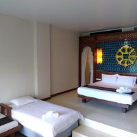 C-VIEW BOUTIQUE – hotel w mieście Rawai Beach