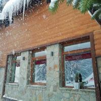 Mountain house Campari, hotel in Mavrovo