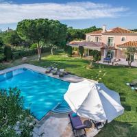Quinta do Lago Villa Sleeps 10 Pool Air Con T480112