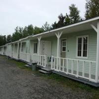 The Oasis Motel, hotel in Botwood