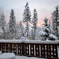 Highland Huckleberry Lodge Home, hotel in Whitefish