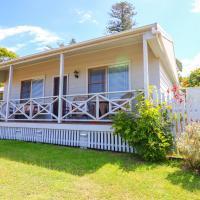 Embrace Cottage, hotel em Catherine Hill Bay