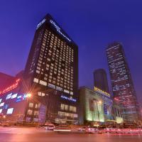 The Longemont Shenyang, отель в Шэньяне