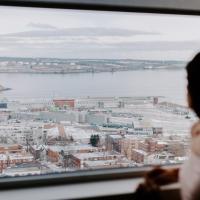 The Vuze - The Best Views In Halifax