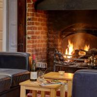 The Judds Folly Hotel, Sure Hotel Collection by Best Western, hotel in Faversham
