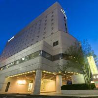 Ark Hotel Okayama, hotel en Okayama