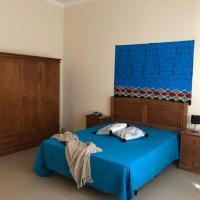 Hospedaria Vianense, hotel near Quatro de Fevereiro International Airport - LAD, Luanda