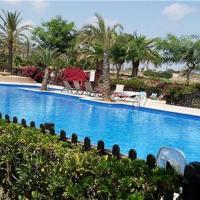 Casa Burnett - A Murcia Holiday Rentals Property