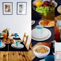 Caterina 73 Rooms&Breakfast
