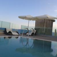 Hotel L'Approdo, hotel in Anzio