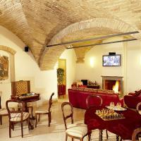 Hotel Italia, hotel in Foligno