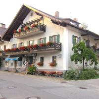 Bayersoier Hof, hotel en Bad Bayersoien