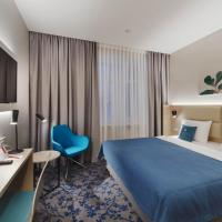 Грин Парк Отель, отель в Екатеринбурге