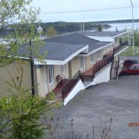 Motel Lyse, hotel em Rimouski