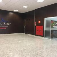 Hotel Aero Sleep Campinas, hotel in Campinas