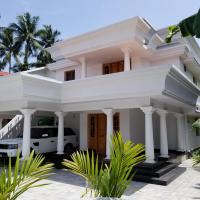 Luxury Villas of Guruvayur