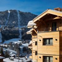St-Alban Hotel & Spa, hotel v destinaci La Clusaz