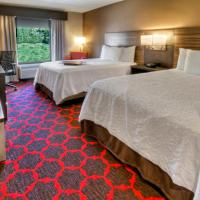 Hampton Inn Cookeville, hotel in Cookeville