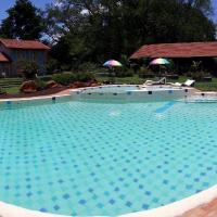 Parque Paraíso das Flores, hotel em Holambra