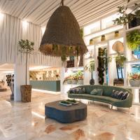 Hotel Alto Lido, hotel in Funchal