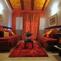 Aphrodite's Inn Kalavrita, hotel in Kalavrita