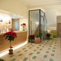 Hotel Del Golfo, hotel in Formia