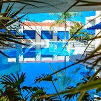 Anais Summer Star, hotel in Kato Daratso