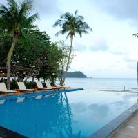 Pen's Bungalow, hotel in Thong Nai Pan Yai