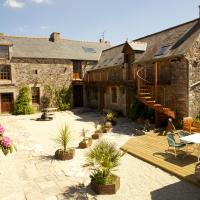 Relais Saint Aubin, hotel in Erquy