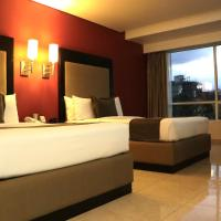 멕시코시티에 위치한 호텔 Hotel & Suites PF