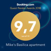 Mike's Basilica apartment