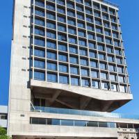 Grand Brizo La Plata, hotel en La Plata