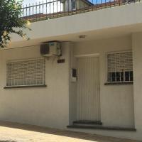 Apartamento céntrico Independiente al frente
