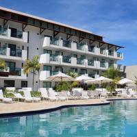 Laguna Beach Flat Luxo - Porto de Galinhas